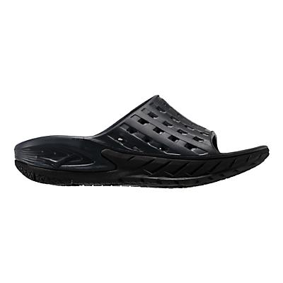 Mens Hoka One One Ora Recovery Slide Sandals Shoe