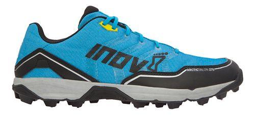 Inov-8 Arctic Talon 275 (P) Trail Running Shoe - Blue/Black/Silver 4