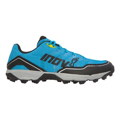 Inov-8 Arctic Talon 275 (P) Trail Running Shoe - Blue/Black/Silver 4.5