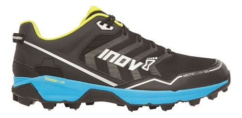 Inov-8 Arctic Claw 300 Trail Running Shoe - Black/Blue/Silver 7.5
