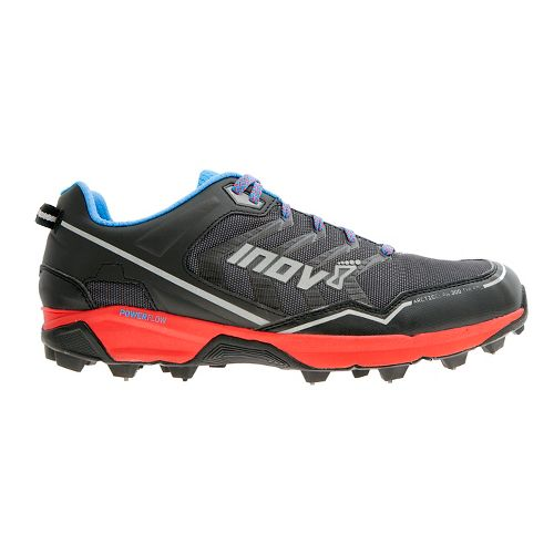 Inov-8 Arctic Claw 300 Thermo Trail Running Shoe - Grey/Red/Blue 9