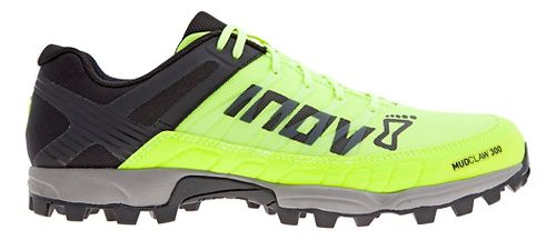 Inov-8 Mudclaw 300 (P) Trail Running Shoe - Neon Yellow/Black 14