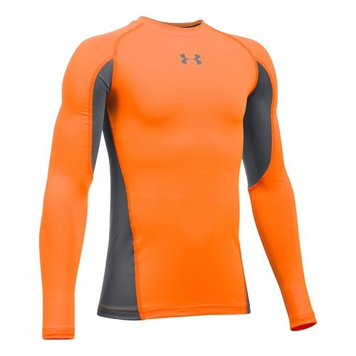 Kids Under Armour�Armour Up Long Sleeve