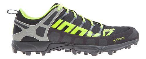 Inov-8 X-Talon 212 (P) Trail Running Shoe - Black/Neon Yellow 6