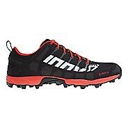 Inov-8 X-Talon 212 (P) Trail Running Shoe - Black/Red 5
