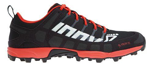 Inov-8 X-Talon 212 (P) Trail Running Shoe - Black/Red 7.5