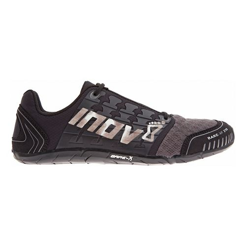 Inov-8 Bare-XF 210 Cross Training Shoe - Black/Grey/White 6