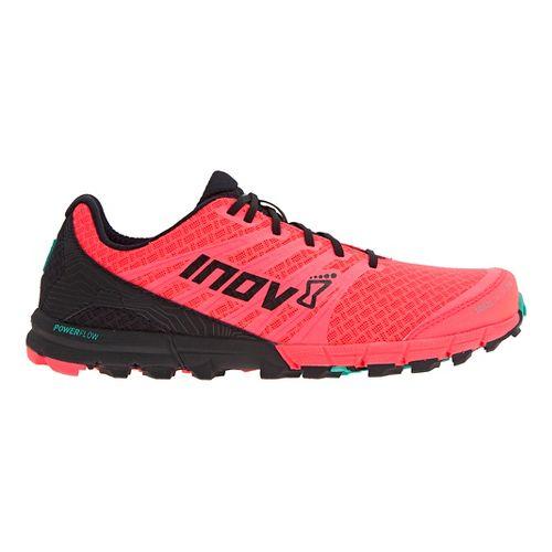 Womens Inov-8 Trail Talon 250 Trail Running Shoe - Pink/Black 9