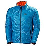Mens Helly Hansen Svol Insulator Cold Weather Jackets