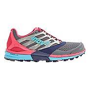 Womens Inov-8 Trail Claw 275 Trail Running Shoe