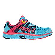Womens Inov-8 Road Claw 275 Running Shoe - Blue/Navy/Berry 9