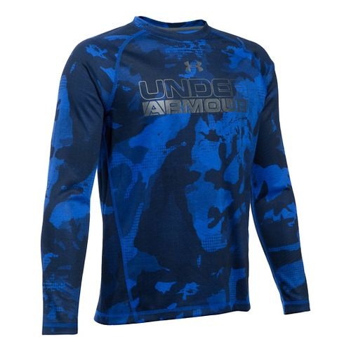 Kids Under Armour�Infrared Long Sleeve