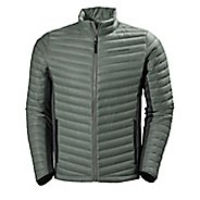 Mens Helly Hansen Verglas Hybrid Insulator Cold Weather Jackets
