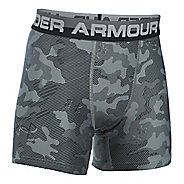Under Armour Boys O-Series Novelty 2-Pack Boxer Brief Underwear Bottoms