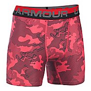 Under Armour Boys O-Series Novelty 2-Pack Boxer Brief Underwear Bottoms