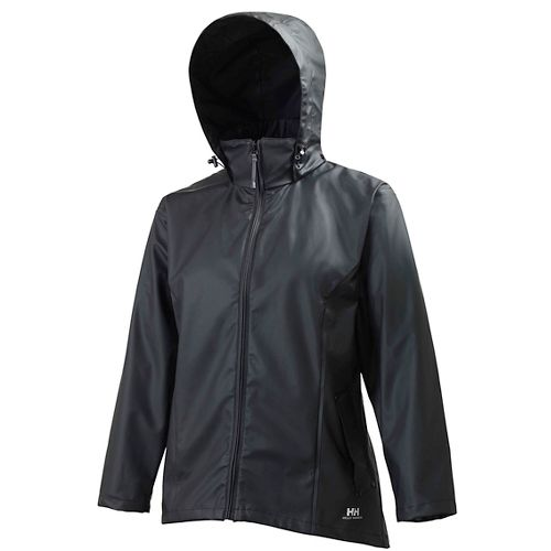 Womens Helly Hansen Voss Cold Weather Jackets - Black M