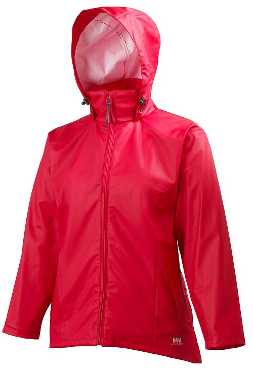 Womens Helly Hansen Voss Cold Weather Jackets - Buzzsaw L