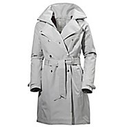 Womens Helly Hansen Welsey Trench Insulated Cold Weather Jackets
