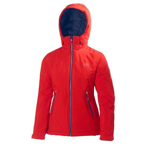 Womens Helly Hansen Spirit Cold Weather Jackets - Meltdown M