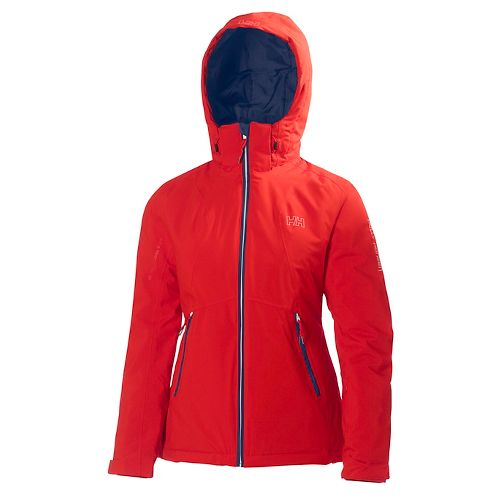 Womens Helly Hansen Spirit Cold Weather Jackets - Meltdown S