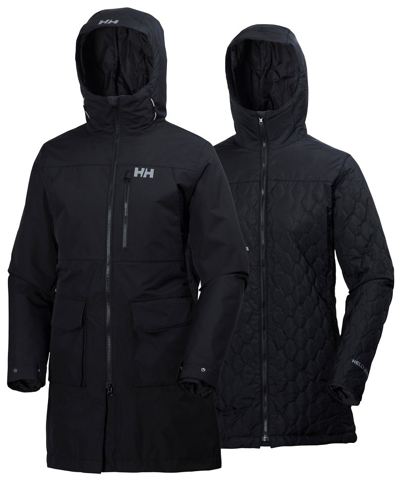 Helly Hansen Rigging Coat Jacket
