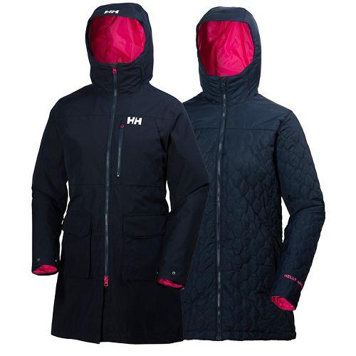 Women's Helly Hansen�Rigging Coat