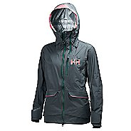 Womens Helly Hansen Aurora Shell Cold Weather Jackets
