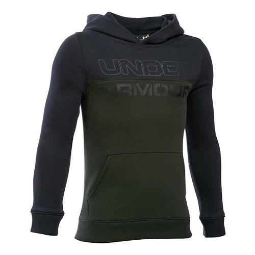Kids Under Armour�Sportstyle Graphic Hoody
