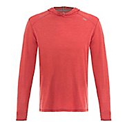 Mens Tasc Performance Coastline Heather Half-Zips & Hoodies Technical Tops