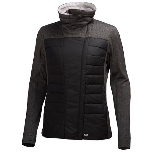 Helly Hansen Vendor Code Astra Cold Weather Jackets - Black XS