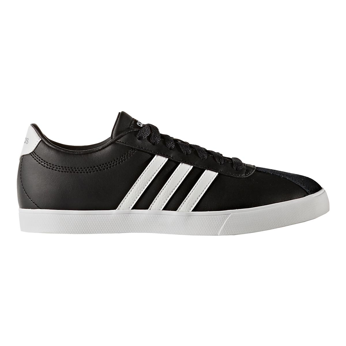 adidas NEO Daily K Sneaker (Little Kid/Big Kid) Loafers