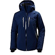 Womens Helly Hansen Motion Stretch Cold Weather Jackets