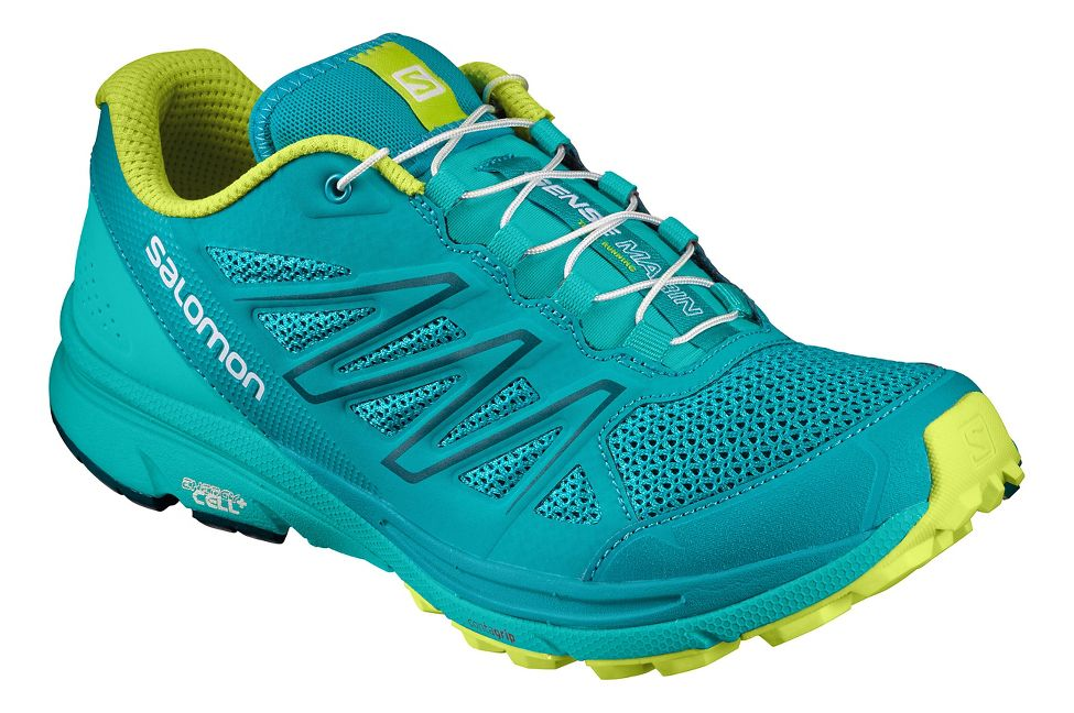 Salomon Sense Marin Trail Running Shoe