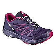 Womens Salomon Sense Marin Trail Running Shoe
