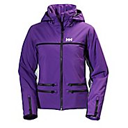 Womens Helly Hansen Star Cold Weather Jackets