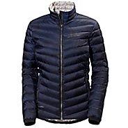 Womens Helly Hansen Verglas Down Insulator Cold Weather Jackets