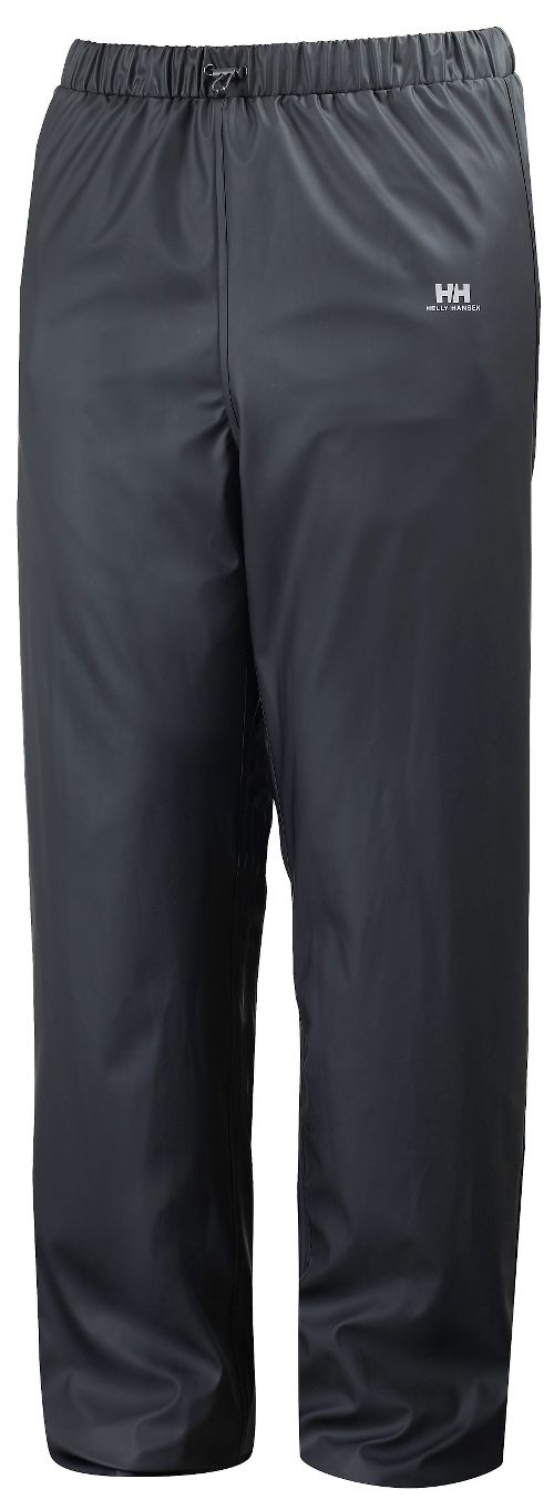 Womens Helly Hansen Voss Pants Jackets - Black XS