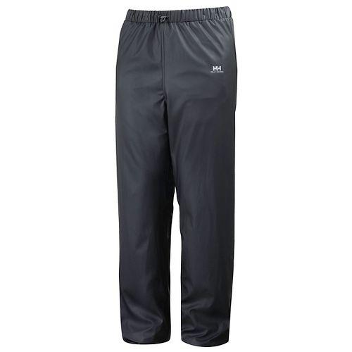 Womens Helly Hansen Voss Pants Jackets - Black L