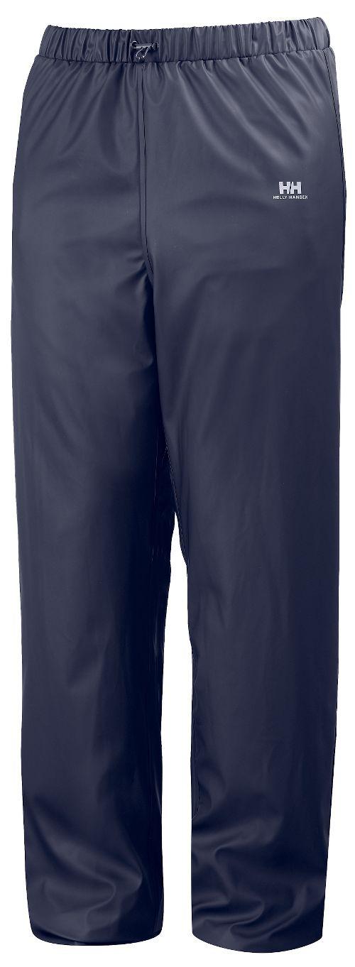 Womens Helly Hansen Voss Pants Jackets - Navy S