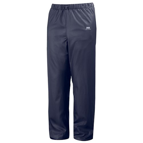 Womens Helly Hansen Voss Pants Jackets - Navy S
