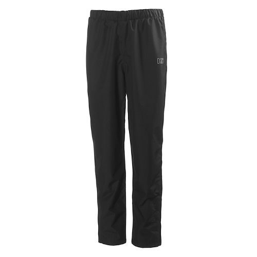 Womens Helly Hansen Seven J Pants - Black XL