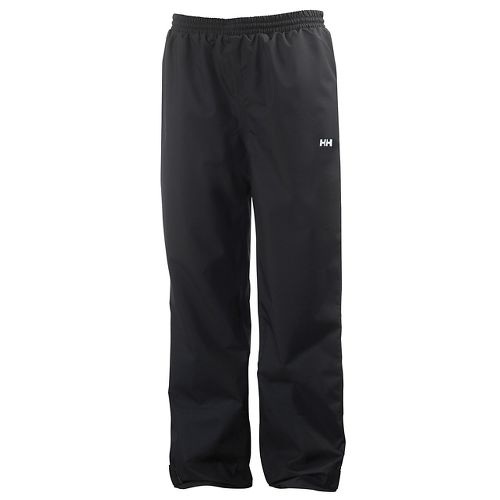 Womens Helly Hansen Aden Pants - Black XL
