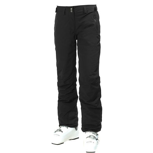 Womens Helly Hansen Legendary Pants - Black XS
