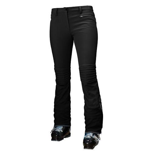 Womens Helly Hansen Bellissmo Pants - Black M