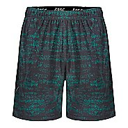 "Mens Tasc Performance Velocity 5"" Print Lined Shorts"