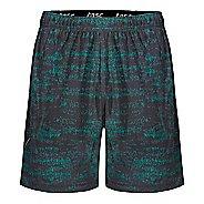 "Mens Tasc Performance Velocity 5"" Print Lined Shorts"