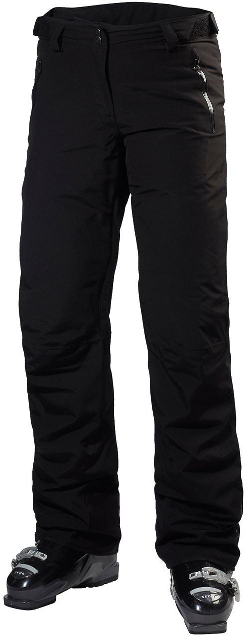 Helly Hansen Womens Legendary Tall Pants - Black M