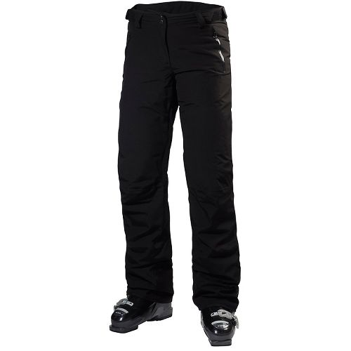 Helly Hansen Womens Legendary Tall Pants - Black L