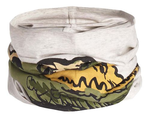 Tasc Performance Printed Gaiter Headwear - Gator
