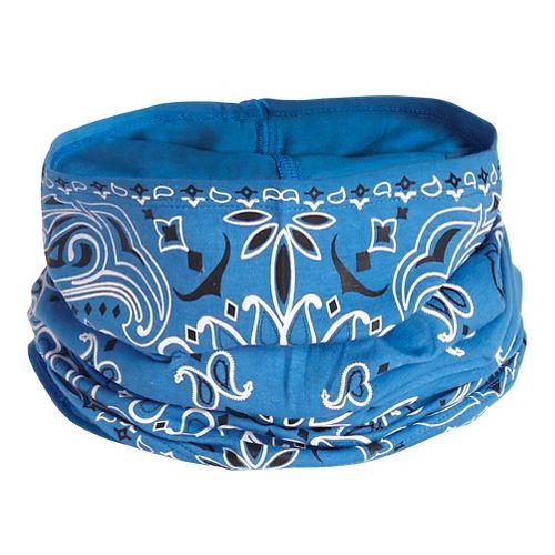 Tasc Performance Printed Gaiter Headwear - Cadet Bandana